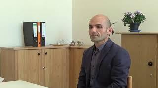Intervista għal xogħol. Job interview (Maltese)