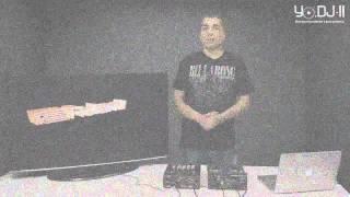 Demo V-4EX de Roland
