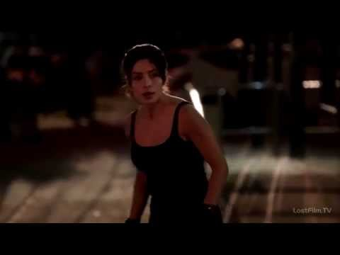 Sameen Shaw (Person Of Interest) - Hero