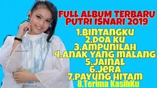 Satu Jam bersama PUTRI ISNARI FULL album BINTANG KU untuk AYAH