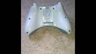 Comment faire marche sa manette de Xbox sans sa batterie