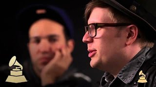 Fall Out Boy - Guest Vocals from Foxes, Big Sean, Courtney Love, Elton John | GRAMMYs