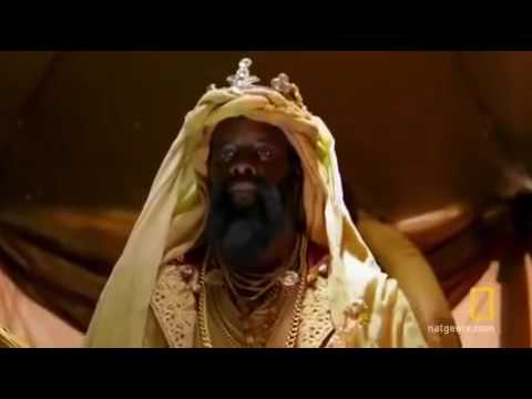 Mansa Musa, The Richest Black Man On Earth