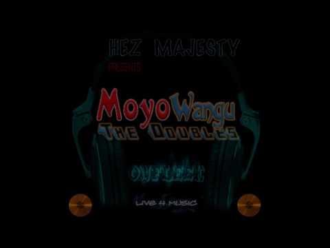 Moyo Wangu - The Doubles (Official Audio)