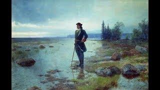 Строил ли Петербург Пётр Первый?