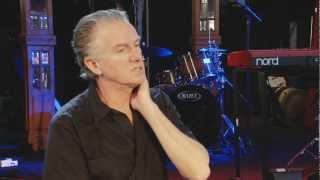 Get to Know Australian Artist Mick Harvey