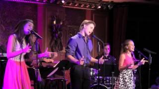 Emerson Steele, Michael Nigro, Sophia Gennusa -