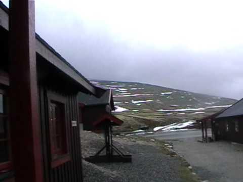 Rondane National Park, Otta, Norway - Director's Cut - part15