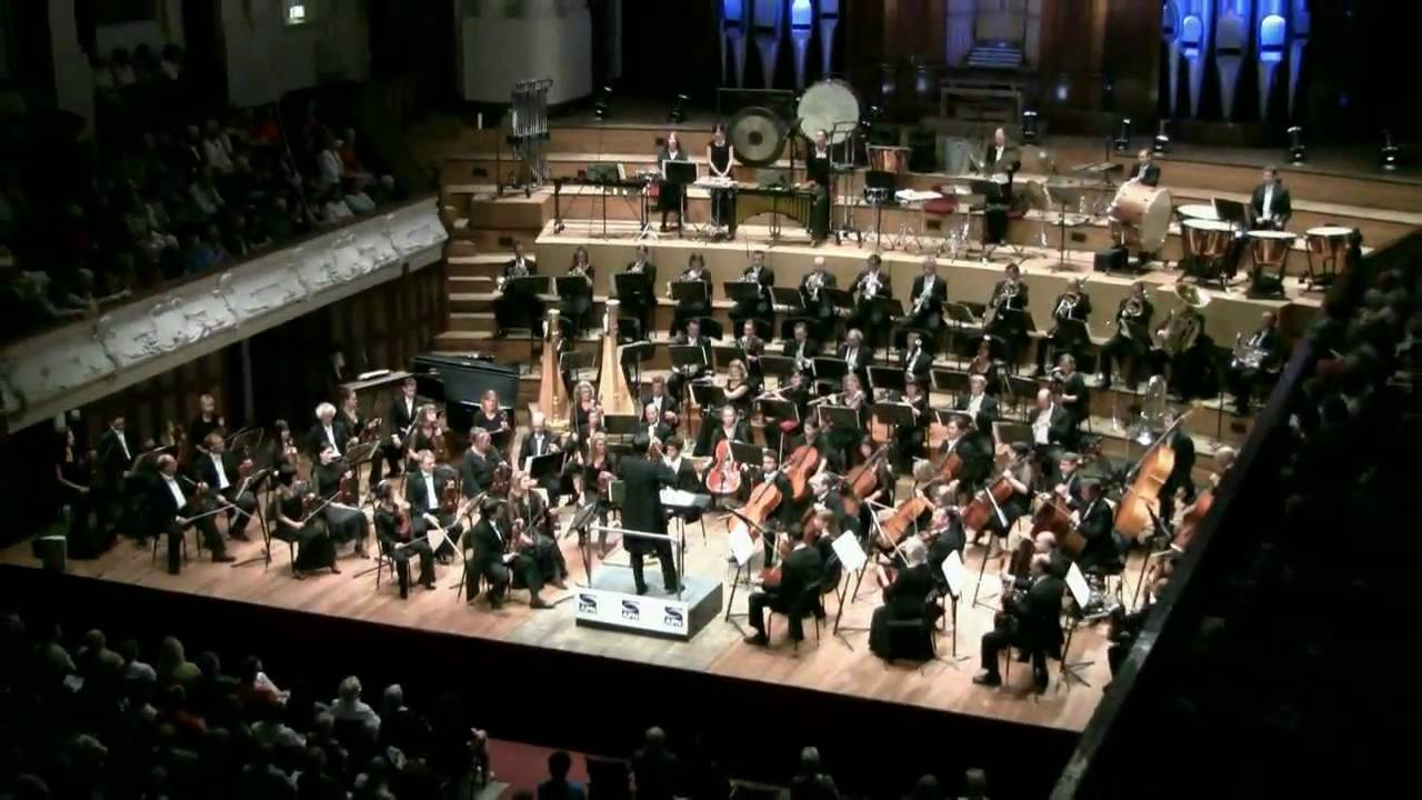 What are the most epic classical pieces you know? | Yahoo ...