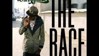 Wiz Khalifa - The Race (Renz Instrumental re-make) (FREE DL)