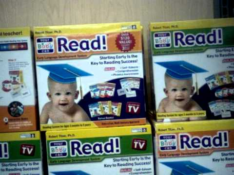 showing you some after christmas deals at walmart... my baby can read