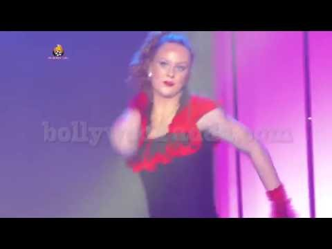 Dance Performance | Essential Looks Spring Summer Hair Fashion Show India 2016