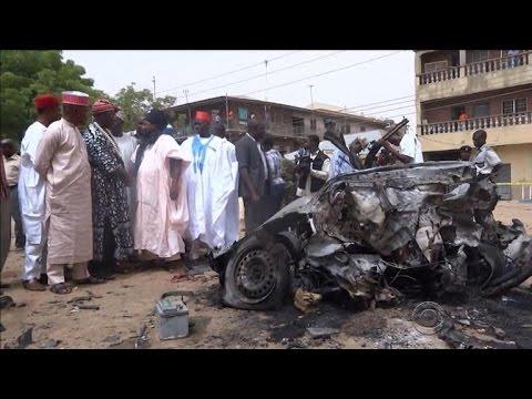 Thousands feared dead in Boko Haram massacre in Nigeria