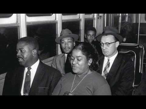 Bryce Glenn Honors US History 11 Montgomery Bus Boycott Project