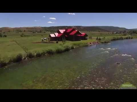 Colorado Ranches For Sale - Wakara Ranch VIDEO