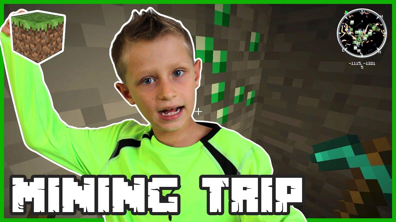 Barely Any Diamonds Minecraft YouTube