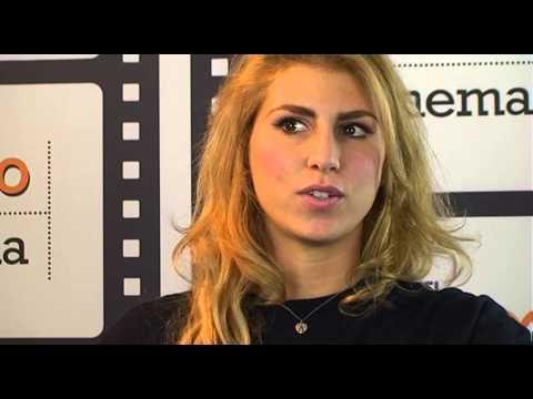 Alessia Alciati, Nove Giorni di Grandi Interpretazioni, 2013, Il Gioco Del Lotto, RB Casting