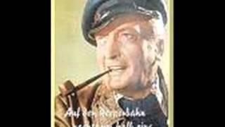 Hans Albers - Auf der Reeperbahn nachts um halb eins (Original Odeon) 1936