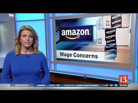 Amazon Hidden Pay Cut