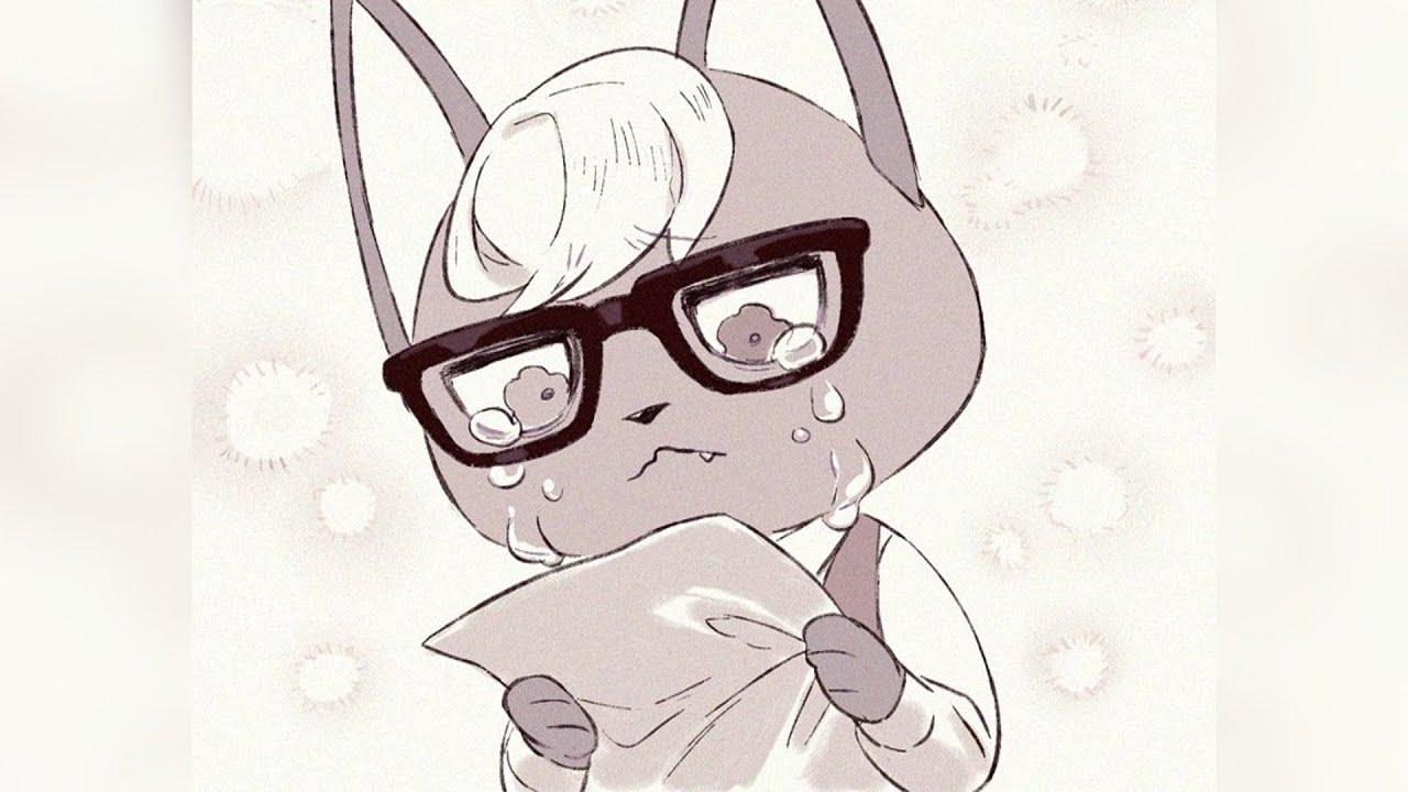 To Dear Raymond Animal Crossing Comic Dub Youtube
