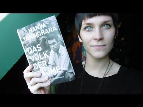 Das Volk der Bäume YouTube Hörbuch Trailer auf Deutsch