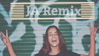 Gamper & Dadoni Feat DNKR- La La La Remix Sped Up thumbnail