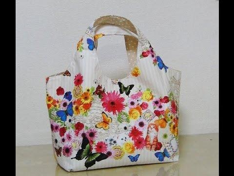 109b7bfac941 手作りバッグが女性に大人気?おしゃれで簡単な作り方を紹介!   大人女子のライフマガジンPinky[ピンキー]