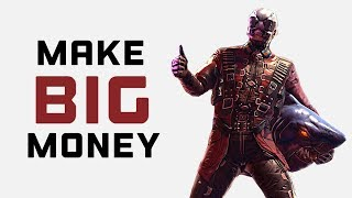 Shadowgun Legends: Money Making Guide For New Players   Android & iOS