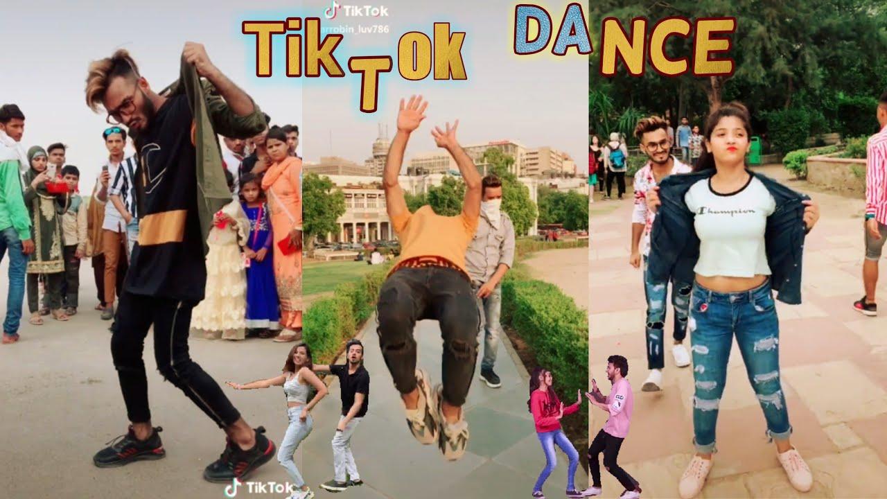 Tik Tok Dance - What is the TikTok Dance   Tik Tok Dance ...   Tiktok Danse