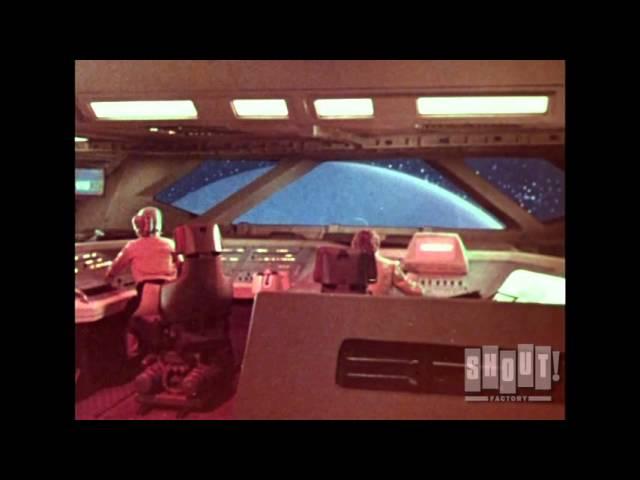 Galaxy Of Terror (1981) - Official Trailer