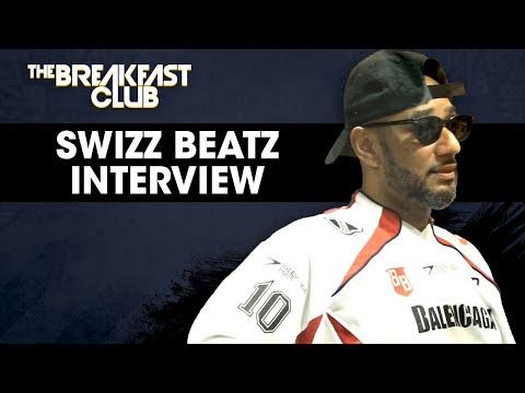 Swizz Beatz Reveals DMX's Final Album Concepts, His Legacy, The Future Of Verzuz + More