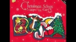 Christmas In Bossa Liz Menezes - Winter Wonderland