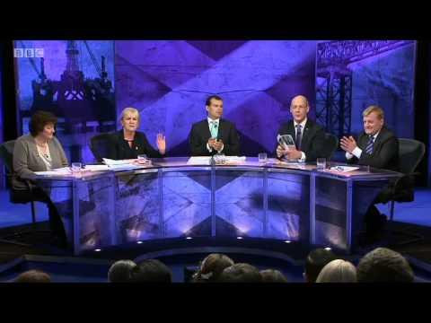 Johann Lamont admits Scotland can use pound