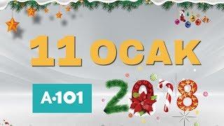 A101 11 OCAK 2018 PERŞEMBE | A101 AKTÜEL ÜRÜNLER | 11 OCAK A101 BROŞÜR | A101 İNDİRİM KATALOĞU