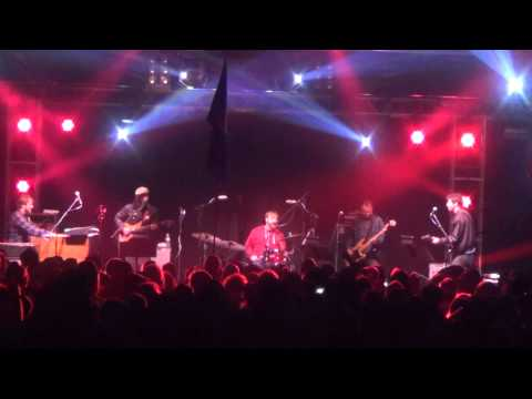 Joe Russo's Almost Dead   November 2, 2014