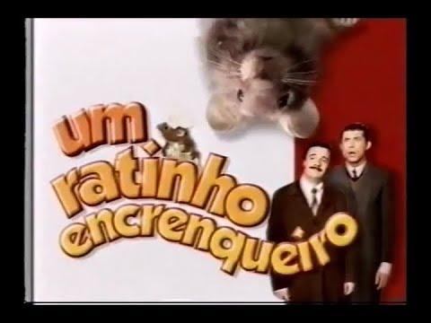 UM BAIXAR RATINHO ENCRENQUEIRO FILME O