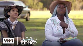 Tokyo & Spice Reignite Their Feud 'Sneak Peek' | Love & Hip Hop: Atlanta