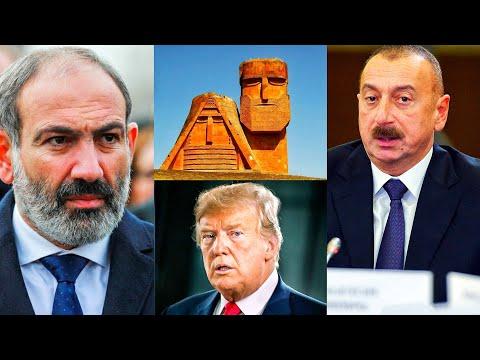 Серьёзная ошибка по вопросу Арцаха, США в  опасности