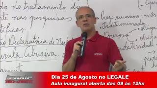 CONTRATOS DE PLANOS DE SAÚDE APLICADOS AO CDC - PROF. JOSEVAL MARTINS VIANA