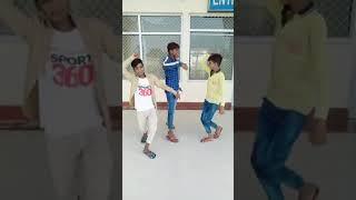 Dj wale bhai tani volume badhai
