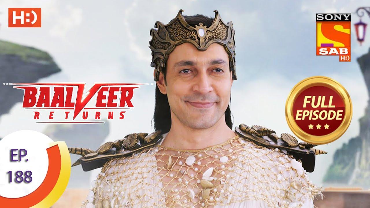 Download Baalveer Returns - Ep 188  - Full Episode - 10th September 2020