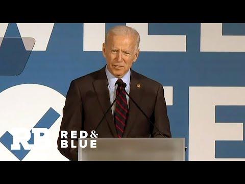Joe Biden says he no longer supports Hyde Amendment
