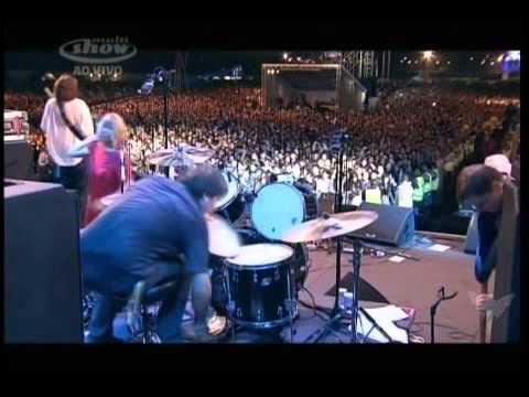 Sonic Youth - Teenage Riot - SWU 2011 - (legendado Português/BR) mp3