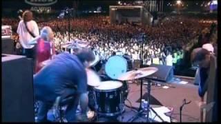 Sonic Youth - Teenage Riot - SWU 2011 - (legendado Português/BR)