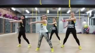 Alguien Robó - Zumba®Fitness - Karolina Rutkowska