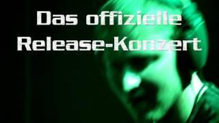"""dorrn im Kaiserkeller Hamburg / CD Release-Konzert """"I Don't Fit"""" inkl. DJ und Rockparty"""