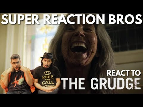 SRB Reacts to The Grudge (2020) | Official Red Band Trailer