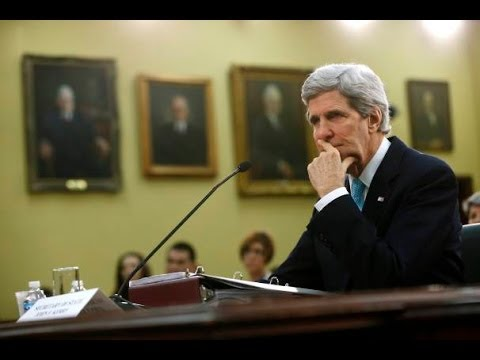 SHOWDOWN: KERRY GIVES RUSSIA MONDAY DEADLINE
