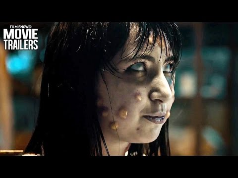 THE OFFERING ft. Elizabeth Rice    Horror 2016 HD