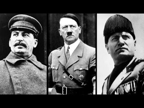 Top 10 Ruthless Dictators